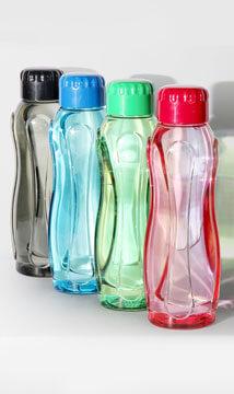 Tips Membersihkan Botol Air