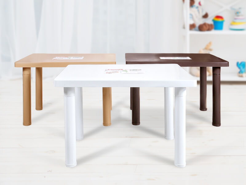 Meja Bongkar Pasang