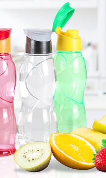 Berbagai Manfaat Infused Water