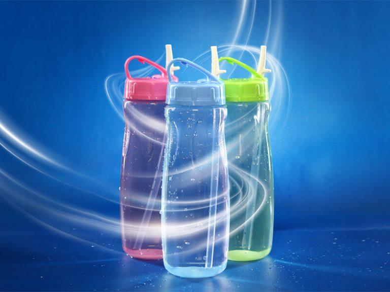 Jenis & Pilihan Botol Minum Lion Star Sport