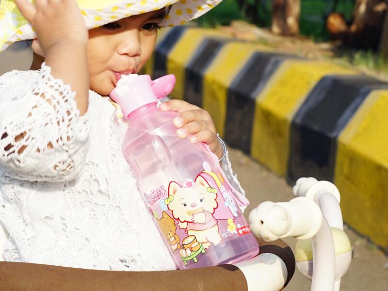 Botol Minum Anak Lion Star Tynnos